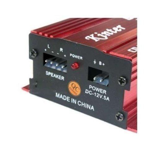 modulo amplificador 500w