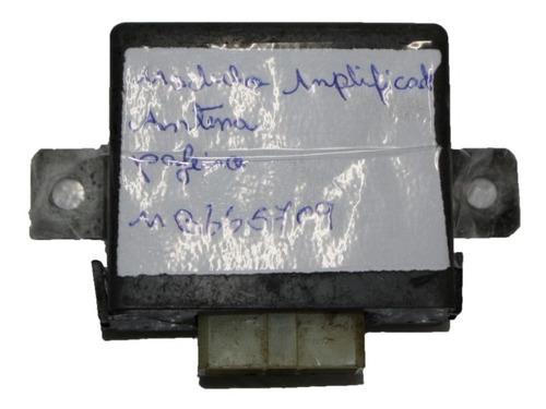 modulo amplificador antena pajero mb665709 original