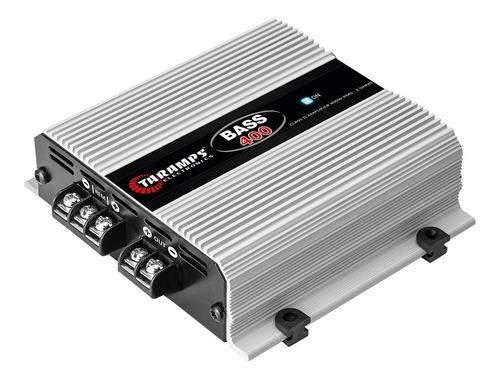 modulo amplificador automotivo
