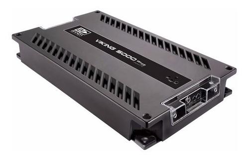 módulo amplificador banda audioparts viking 5000