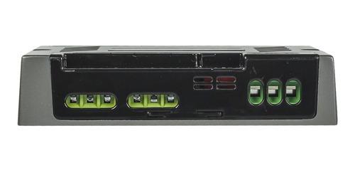 módulo amplificador banda beat 800.4 800 rms - bridge 2 ohms