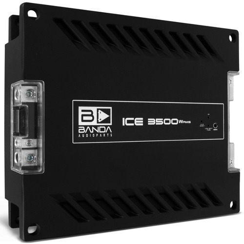 modulo amplificador banda ice 3500 digital 3500w 2 ohms