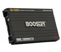 modulo amplificador booster