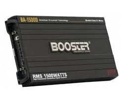 modulo amplificador booster ba-1500d mono digital 3200w