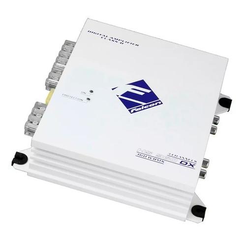 modulo amplificador falcon 1500