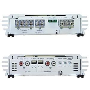 modulo amplificador falcon
