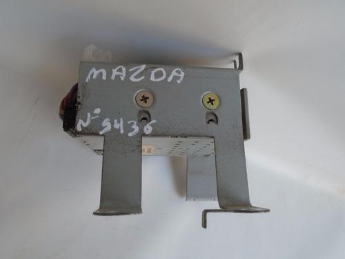 módulo amplificador pionner mazda mpv v6