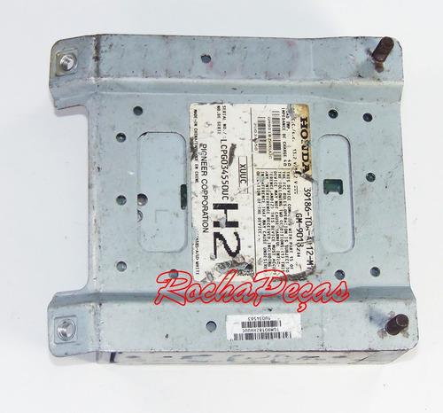 módulo amplificador pionner orig  honda crv 39186t0a-a012-m1