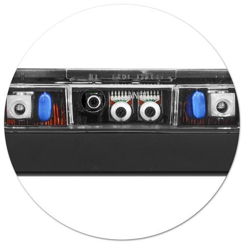modulo amplificador potência banda