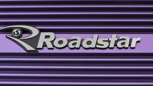 módulo amplificador roadstar