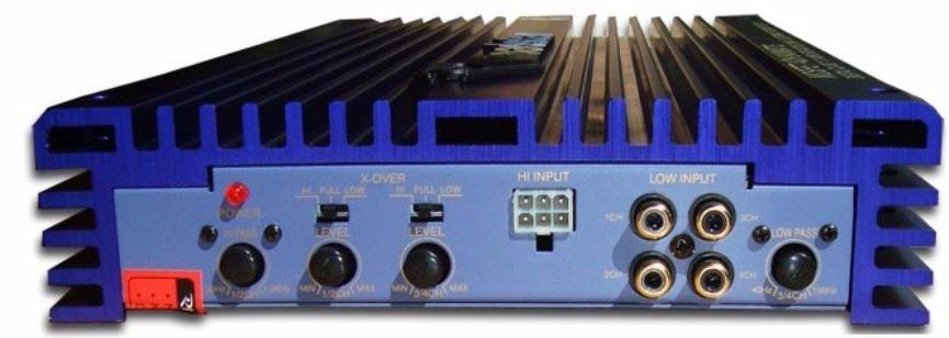 m dulo amplificador roadstar rs 4210amp 840 watts 4 channal r 309 rh produto mercadolivre com br manual potencia roadstar 840 manual potencia roadstar 840