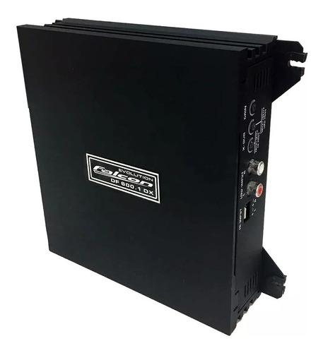 modulo amplificador som