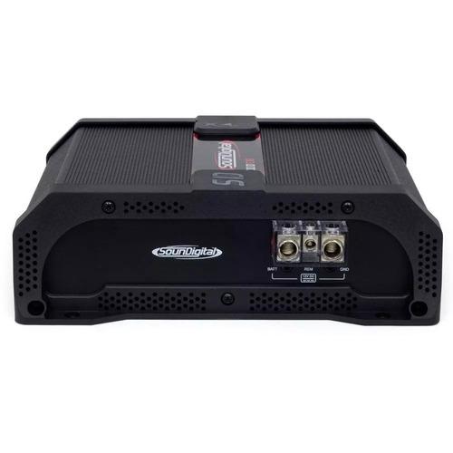 módulo amplificador soundigital