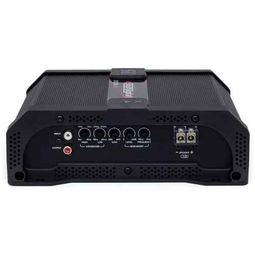 módulo amplificador soundigital sd 2500.1d 2500w evolution
