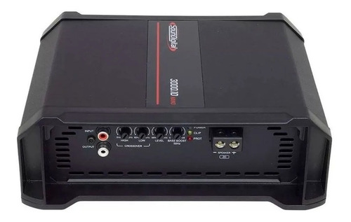 módulo amplificador soundigital sd3000 nano 1 canal 1 ohms
