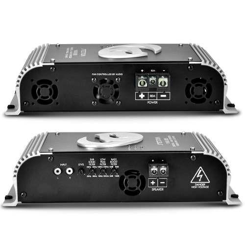 módulo amplificador stetsom 1600w