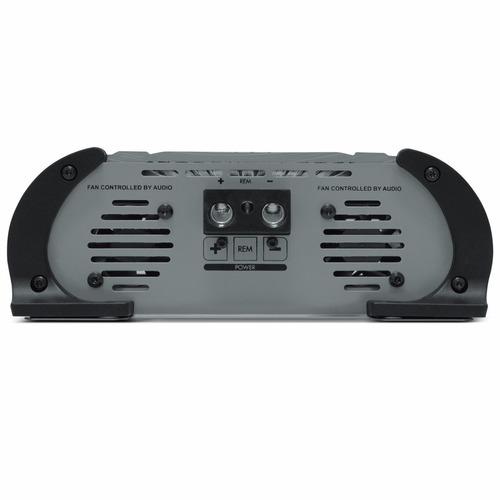 módulo amplificador stetsom 3k5 3500w rms 2 ohms