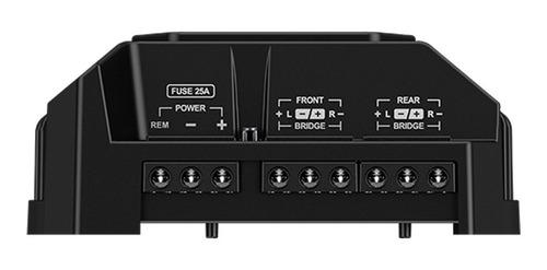 módulo amplificador stetsom ir 400.4 400w rms 4 canais novo