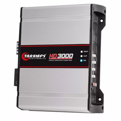 módulo amplificador taramps 3000w