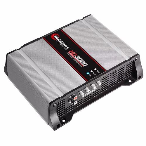 módulo amplificador taramps hd3000 digital 3000w top