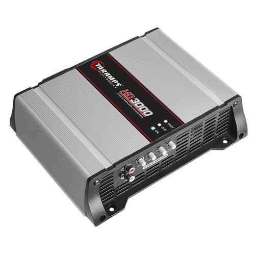 modulo amplificador taramps hd3000 dsp compact 3500 w