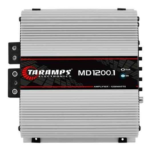módulo amplificador taramps md1200.1 01ohms
