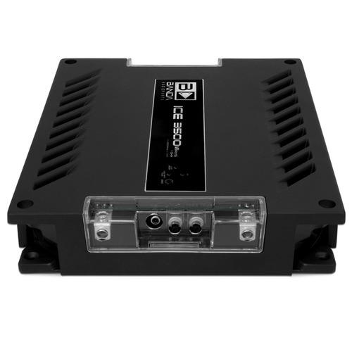 modulo banda vx ice 3500w digital amplificador potencia