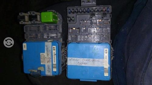 modulo bcm o carroceria honda accord 3.0 v6 98-02