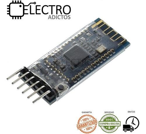 módulo bluetooth 4.0 ble at-09 arduino compatible eadictos