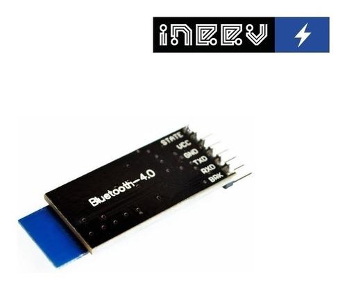 módulo bluetooth 4.0 hm-10 para arduino