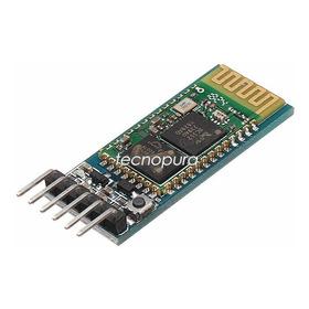 Módulo Bluetooth Hc-05 - Arduino / Pic / Raspberry Pi