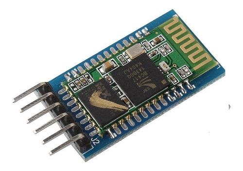 modulo bluetooth hc-05 arduino avr pic