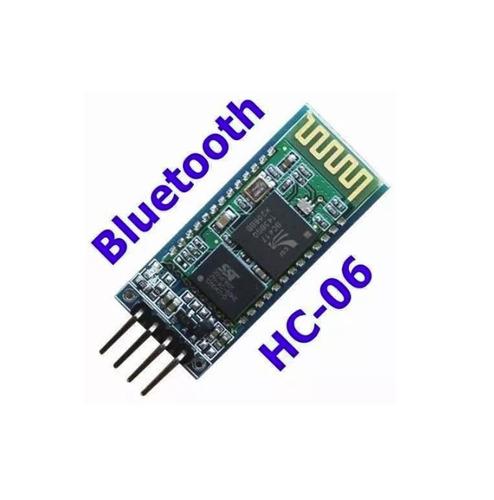 módulo bluetooth hc 06