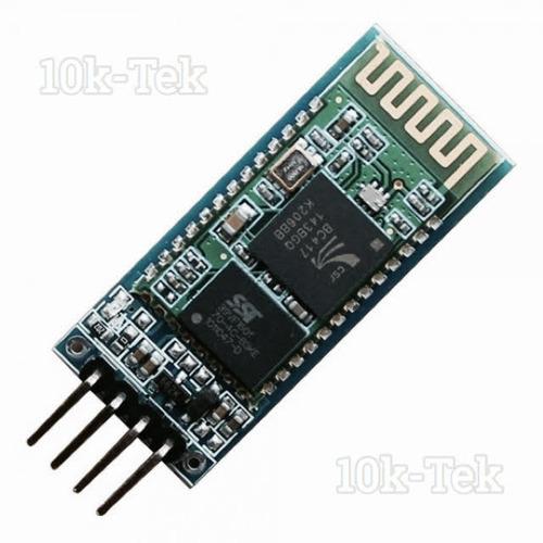módulo bluetooth hc-06 ideal para arduino / pic