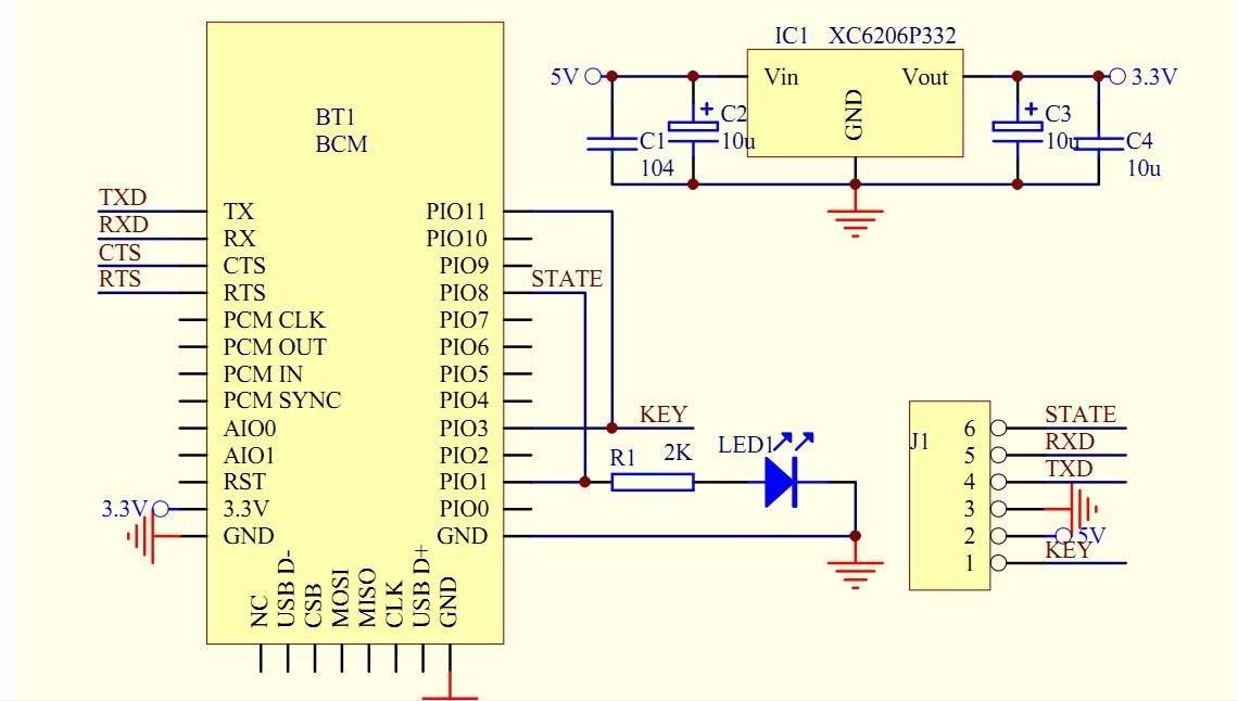 Datasheet Bluetooth Hc on no bluetooth, pc bluetooth, hp bluetooth,