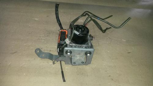 módulo bomba do abs original mitsubishi lancer 2012