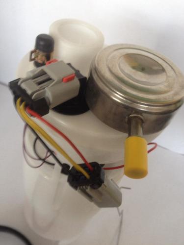 módulo bomba gasolina dodge ram 1998