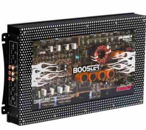 módulo booster 3000w