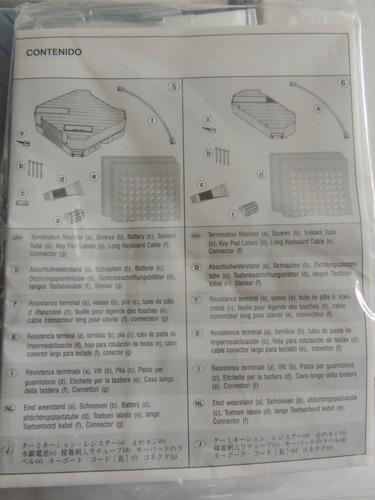 modulo b&r 4c3000.01-110 nsfp 4c300001110b&r 4c3000.01-110