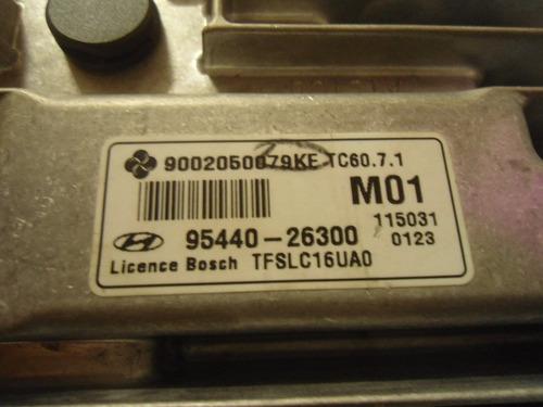 modulo cambio hyundai veloster 9544026300