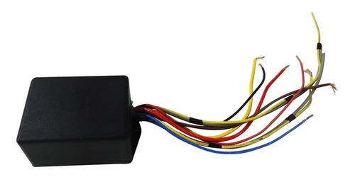 modulo canceler para adaptar farol de led no novo troller