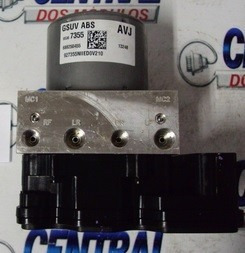 modulo central abs 688250455