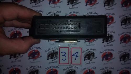 módulo central alarme g m monza/kadett  52 277 585 original