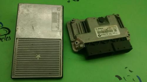 módulo central coud bmw f 800 gs sem contato s/ chave (2419)