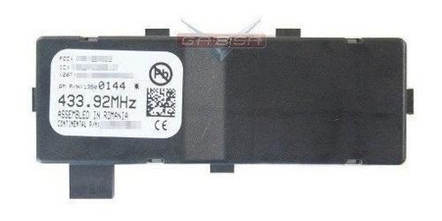 modulo central d controle remoto 13500144 p gm onix prisma