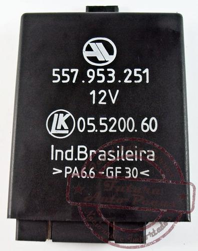 modulo central de alarme 557953251 vw logus point 1993 á 96