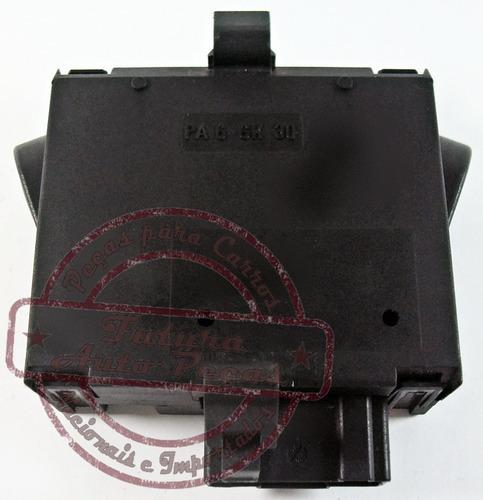 modulo central de alarme original 98ag15k609ba p ford focus