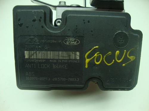 modulo central do abs do focus 2.0 automatico 2012=866