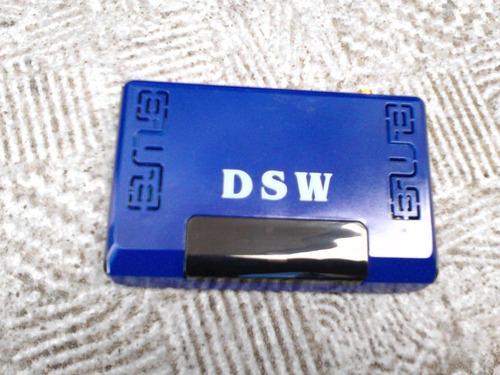 modulo central dsw bmw x6