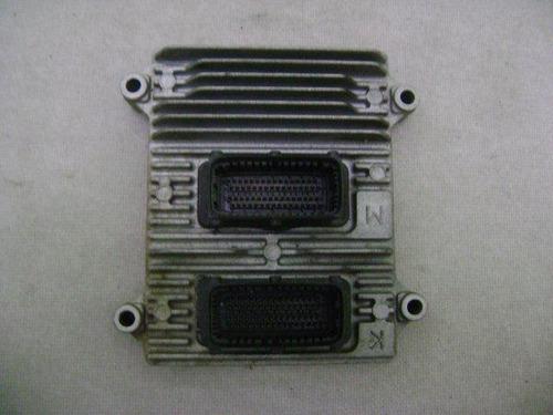 módulo central injeção eletronica fiat punto 1.8 8v 55227227